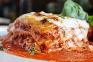 lasagne al forgo