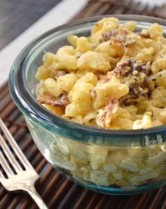 macaroni-carbonara