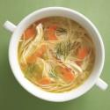 spaghetti-kip-soep