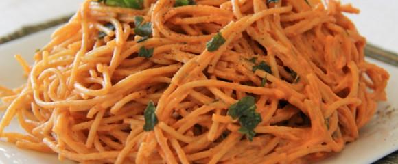tomaat-room-spaghetti